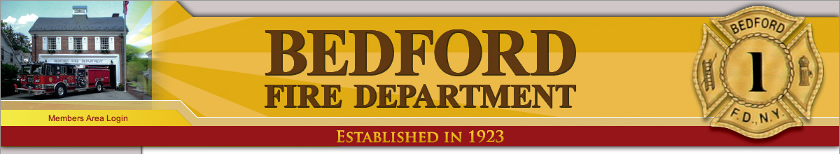 Bedford Fire Department